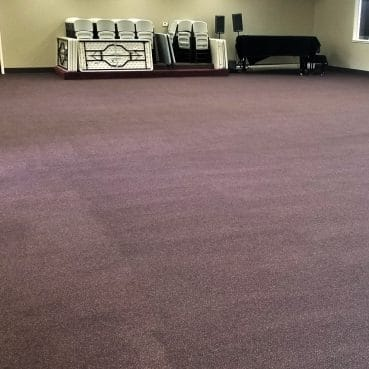 Commercial carpet cleaning service in Santa Rosa, CA by Sonoma County Carpet Care