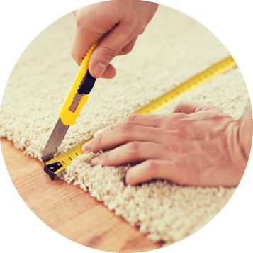 Carpet repair and stretching services are offered by Sonoma County Carpet Care in Santa Rosa, CA.