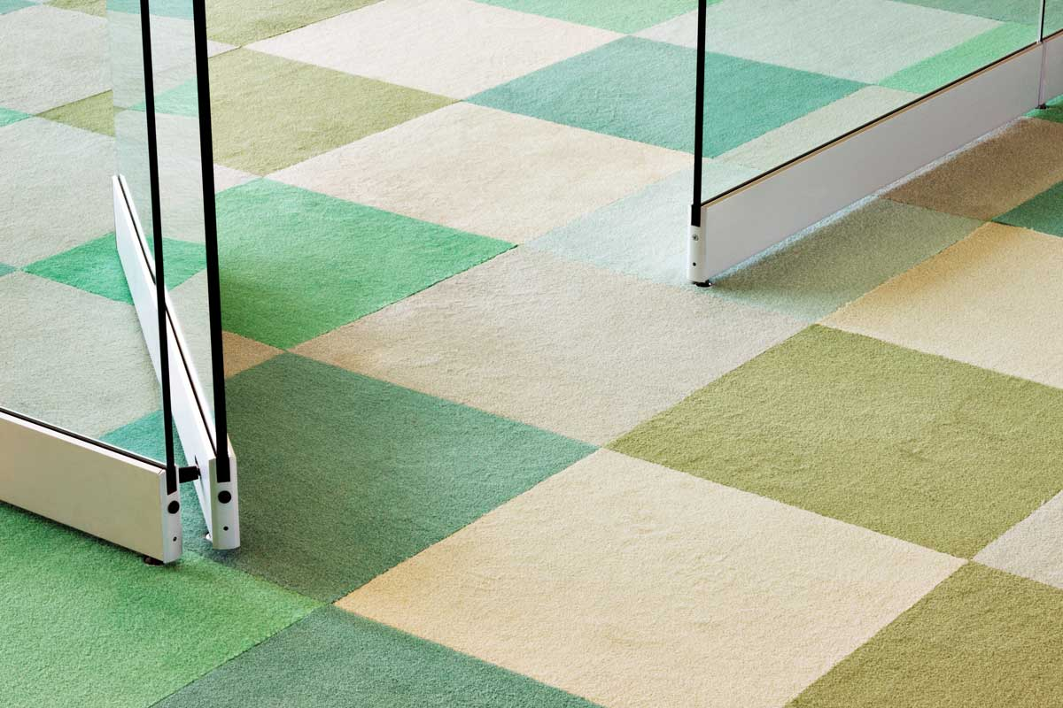 Commercial carpet cleaning service in Santa Rosa, CA