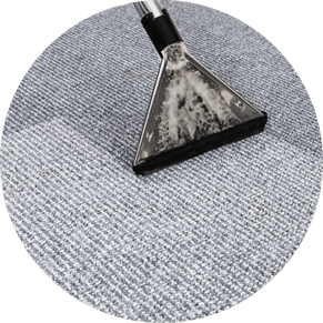 Commercial carpet cleaning services in Santa Rosa, CA