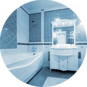 Tile and grout cleaning services in Santa Rosa, CA by Sonoma County Carpet Care.