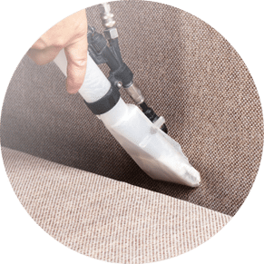 Upholstery cleaning for home or automobile in Santa Rosa, CA.